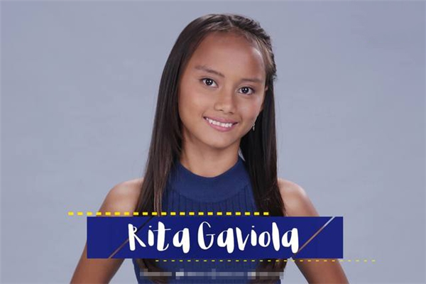 Rita-Gaviola