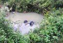 2 cán bộ giao thông tử nạn, khi đi kiểm tra sạt lở sau bão