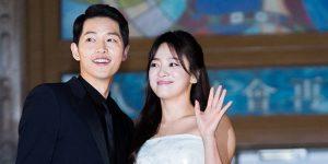 Cặp đôi Song - Song đã lên kế hoạch chuẩn bị chi tiết cho đám cưới sắp tới