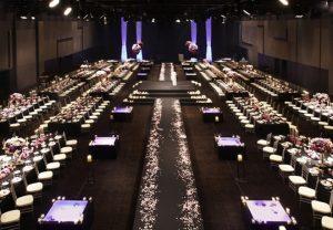 Đây cũng là địa điểm mà nhiều cặp vợ chồng sao lựa chọn làm đám cưới
