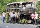 Tin giao thông 24h: gần 60 người chết vì tai nạn