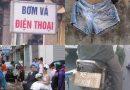 21 khoảnh khắc khiến bạn cười như nắc nẻ chỉ có ở Việt Nam