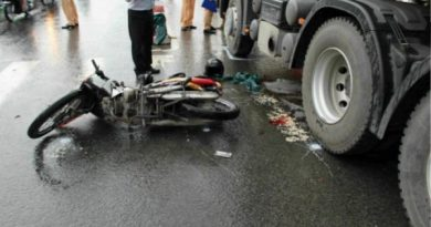 Tổng hợp tin giao thông ngày 11/6 nhiều vụ tai nạn xảy ra