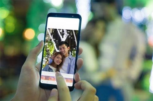 Tính năng Art Selfie bắt nguồn từ tính năng chụp ảnh xóa phông