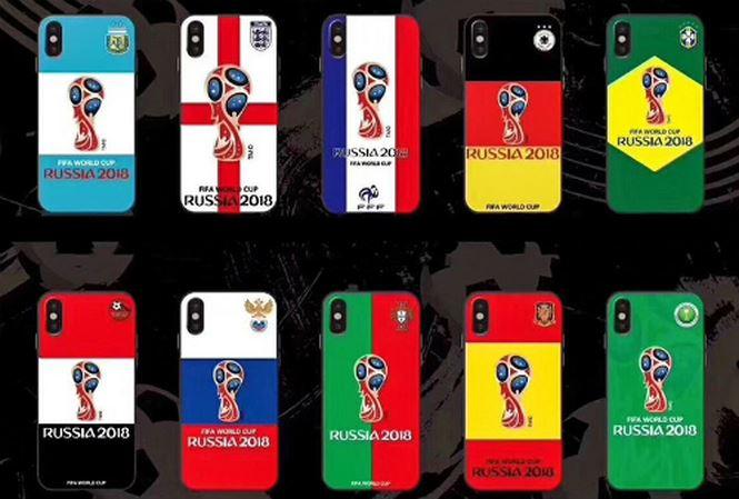 Đồ chơi công nghệ mới mùa world cup