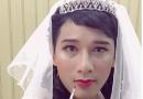 Khi bạn cần mẫu make up và chợt nhớ ra có một ông chồng