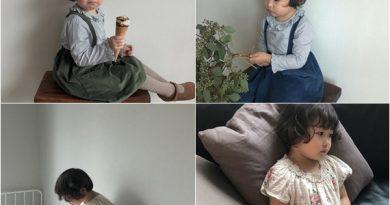 Cặp nhóc siêu cute làm mưa gió các trang mạng xã hội Châu Á