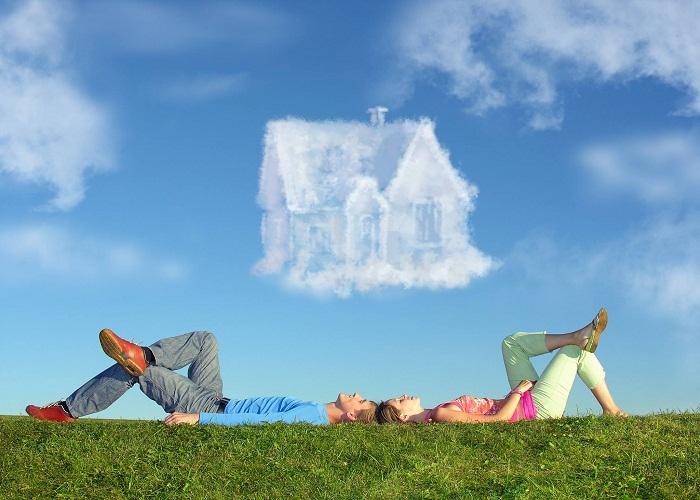 Nằm mơ thấy ngôi nhà có ý nghĩa gì