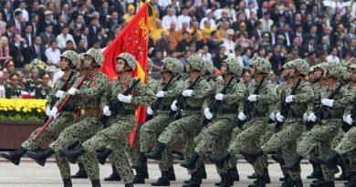 Mơ thấy quân đội có ý nghĩa điềm báo như thế nào