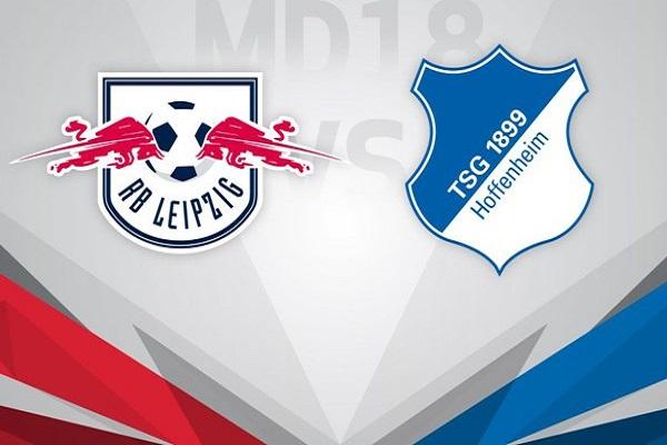 Nhận định Leipzig vs Hoffenheim