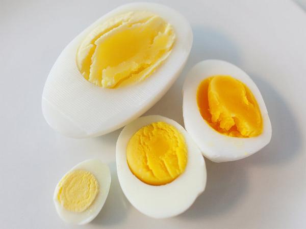 Cần ăn trứng như thế nào tốt cho sức khỏe?