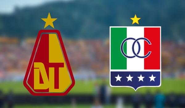 Nhận định Deportes Tolima vs Once Caldas