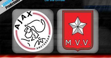 Nhận định Jong Ajax vs Maastricht