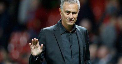 Nguyên nhân khiến Mourinho bị sa thải