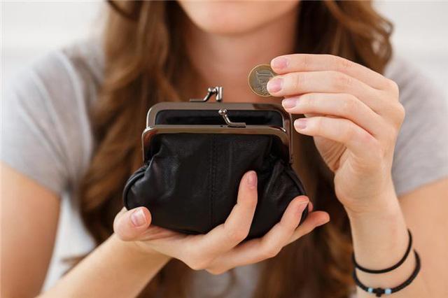 Cuối năm tiền vào túi như nước nhờ đặt những vật này trong ví