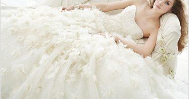 Mơ thấy mặc váy cưới là điềm gì? phải chăng bạn sắp có tin vui