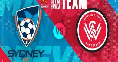 Nhận định Western Sydney vs Sydney FC