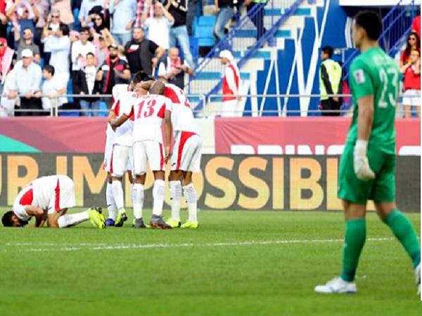5 điểm nhấn nổi bật Việt Nam 1-1 Jordan (Pen: 4-2)