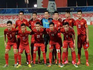 Tham vọng Olympic 2020 của Việt Nam