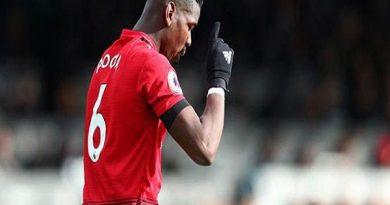 Pogba vẫn không hài lòng với MU