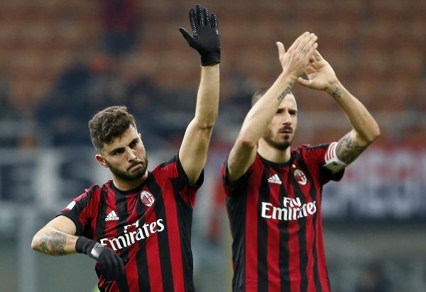 Spurs và Torino theo đuổi Cutrone
