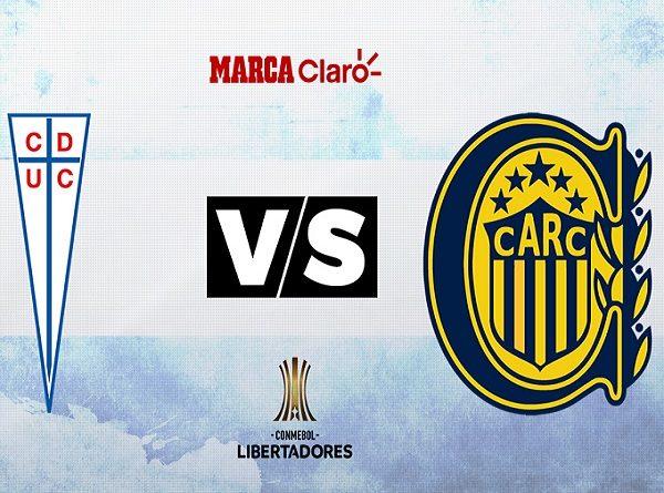 Nhận định Universidad Catolica vs Rosario Central, 7h30 ngày 14/03