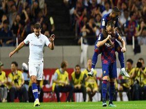 Barca nên làm gì với Ivan Rakitic?
