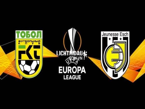 Nhận định bóng đá Tobol vs Jeunesse Esch, 19h00 ngày 18/7