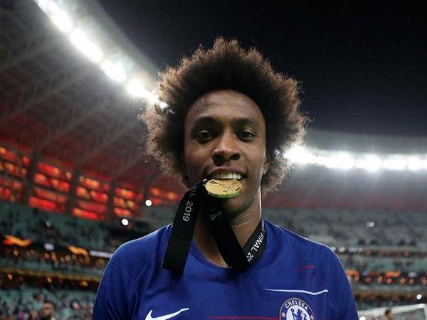 Tin bóng đá 26/7: Chelsea chuẩn bị gia hạn với Willian