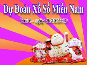 Nhận định KQXSMN ngày 30/08 từ các chuyên gia