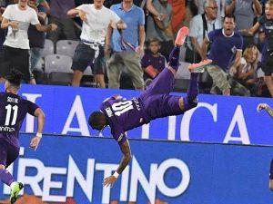 """Kevin-Prince Boateng đang """"bay giữa ngân hà"""""""