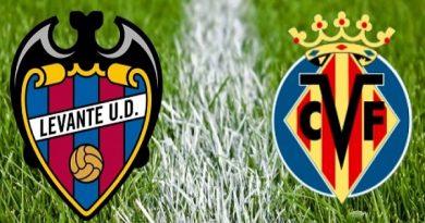 Nhận định Levante vs Villarreal, 3h00 ngày 24/08