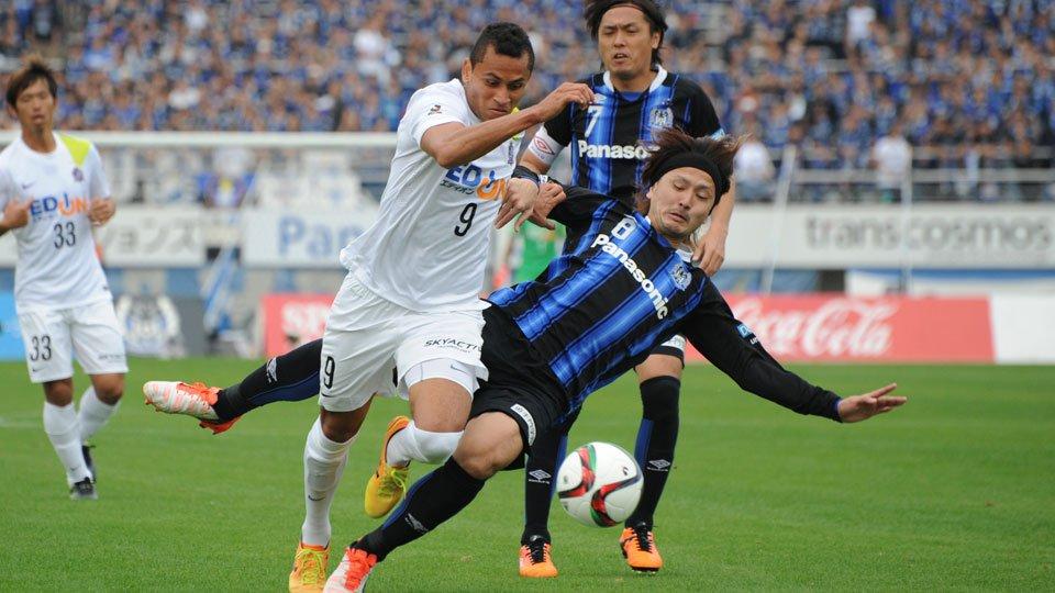 Nhận định trận đấu Sanfrecce Hiroshima vs Oita Trinita, 17h00 ngày 18/9
