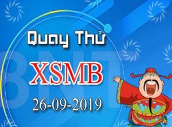 Phân tích kqxsmb ngày 27/09 chính xác 100%