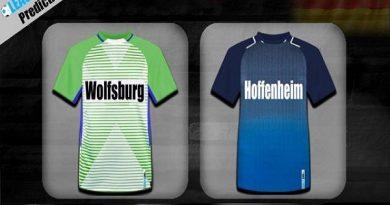 Nhận định Wolfsburg vs Hoffenheim, 1h30 ngày 24/09