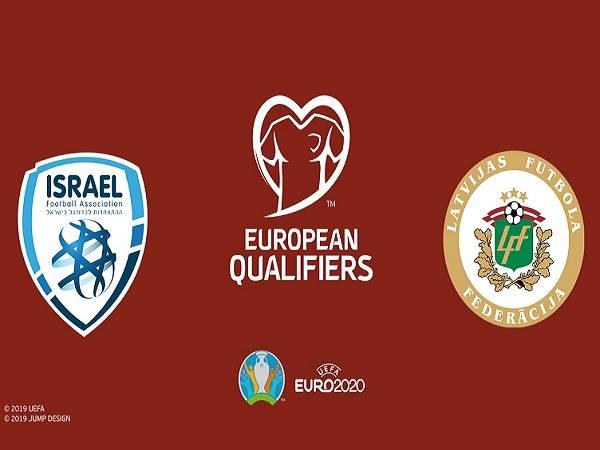Nhận định Israel vs Latvia, 1h45 ngày 16/10