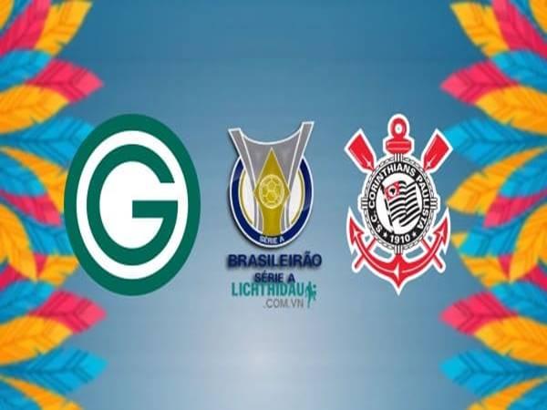 Nhận định Goias vs Corinthians, 07h30 ngày 17/10