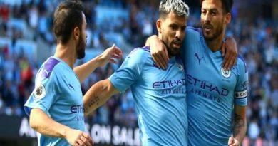 Điều Man City cần làm để chiến đấu với Liverpool