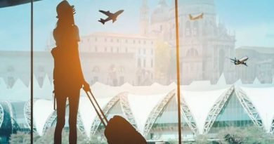 Giải mã giấc mơ thấy đi du lịch mang đến điềm báo gì?