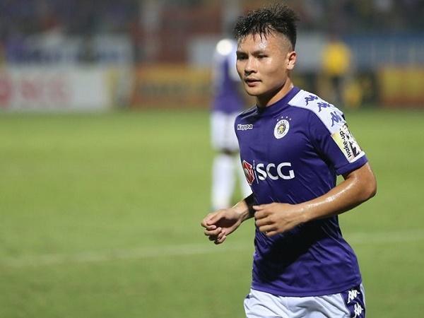 Quang Hải từ chối ít nhất 4 lời mời CLB Tây Ban Nha và Nhật Bản