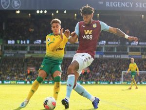 Soi kèo Aston Villa vs Norwich City, 22h00 ngày 26/12
