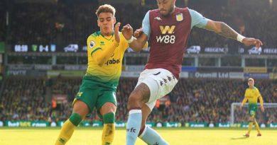 Soi kèo Aston Villa vs Norwich City, 22h00 ngày 26/12