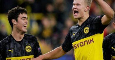 CLB Dortmund sẽ bay cao với sự kết hợp của bộ 3 hủy diệt