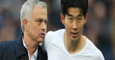 Tin bóng đá 30/3: HLV Jose Mourinho gặp khó khăn ở Tottenham