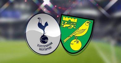 Soi kèo Tottenham vs Norwich, 2h45 ngày 5/03