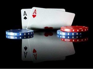 Việc lá bài thứ 3 mà bạn đang nắm giữ có thể yếu hơn 2 lá bài ở trên sẽ rất quan trọng