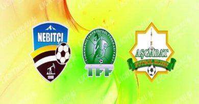 Nhận định Nebitci vs Asgabat, 20h00 ngày 01/06