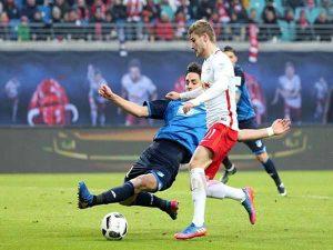 Soi kèo Hoffenheim vs RB Leipzig, 01h30 ngày 13/6