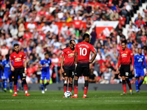 Tin bóng đá 15/6: Rio Ferdinand tin MU có thể vào top 4