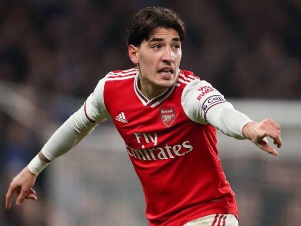 Tin Arsenal 15/7: Bellerin muốn rời Arsenal
